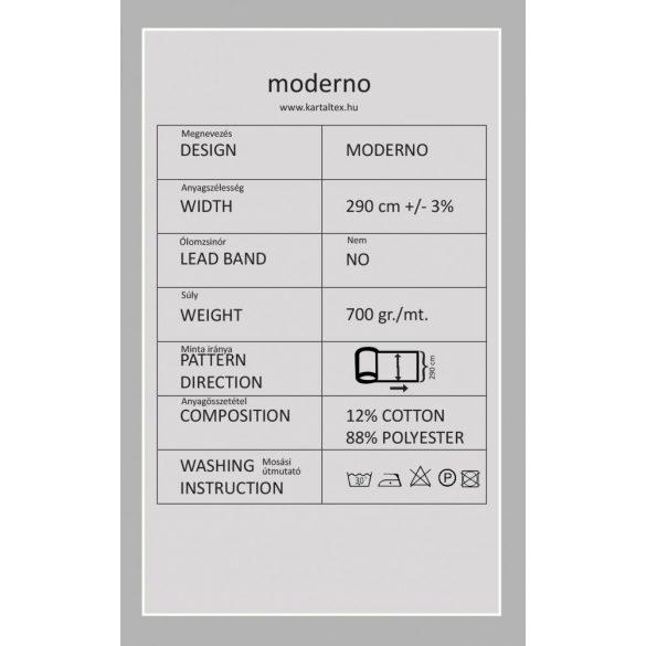 Moderno