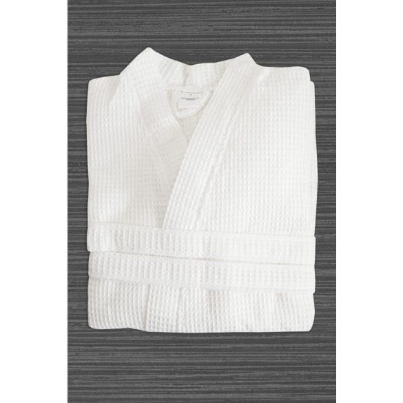 White darázsmintás Cottonrobe 5XL size
