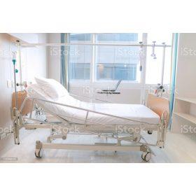 Korházi, Egészségügyi Lepedő