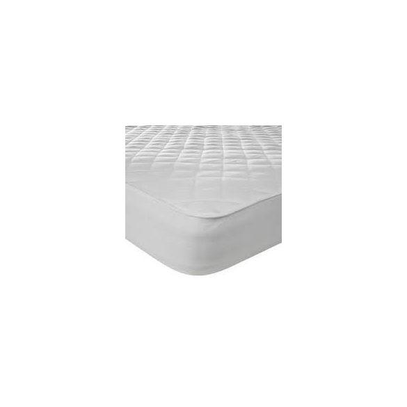 Steppelt sarokgumis matracvédő 160x200 cm