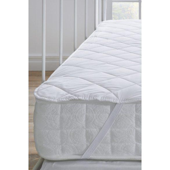 Steppelt sarokgumis matracvédő 180x200 cm