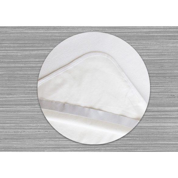 Cotton terry water resistant sarokgumis mattress protector 140x200 cm